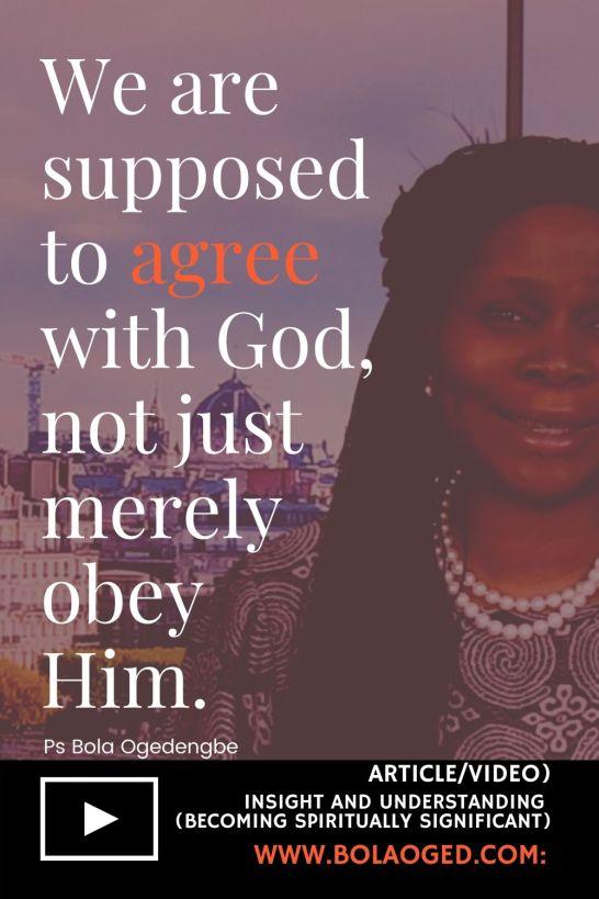 Spiritual significance