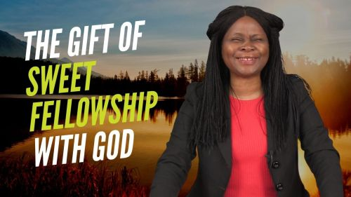 How to become close to God. Watch this video
