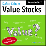 Value Stocks November 2017