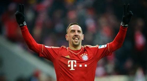 Hasil Pertandingan Bayern Munchen vs Hamburger 80 bolatalk