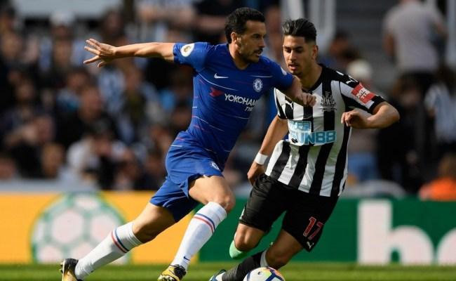 En Vivo Newcastle Vs Chelsea Por La Premier League Bolavip