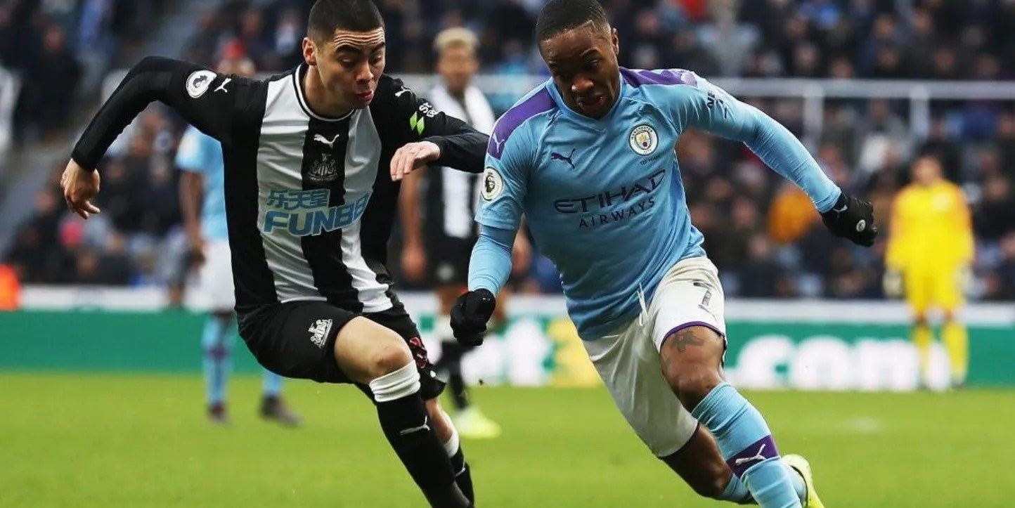 Find the perfect chivas de guadalajara v manchester united friendly match stock photos and editorial news pictures from getty images. Qué canal transmite Newcastle vs. Manchester City por la