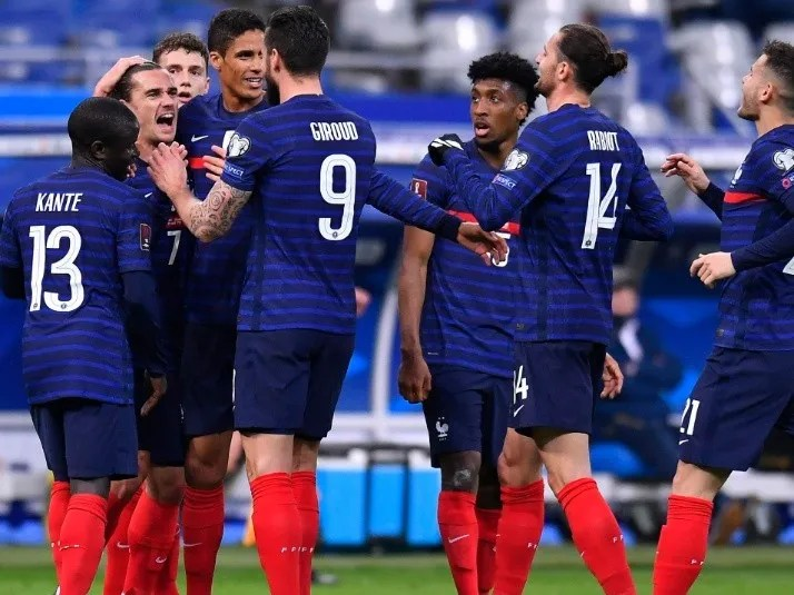 Each team has had hundreds of seasons, yet each season, each team has remained under their team. Euro 2020 France National Soccer Team Schedule Find Here France In Uefa Euro 2021
