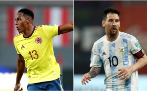 Colombia vs Argentina: Date, Time and TV Channel in the US for Conmebol  World Cup Qualifiers 2022