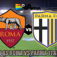 PREDIKSI AS ROMA VS PARMA 11 APRIL 2020