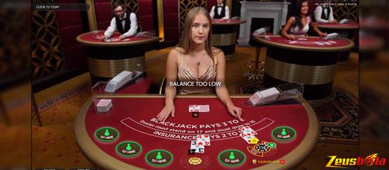 Panduan Cara Bermain Blackjack Casino Online