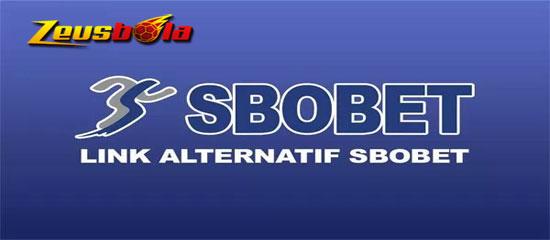 Link Alternatif Sbobet Mobile Terbaru 2018 Tanpa Blokir