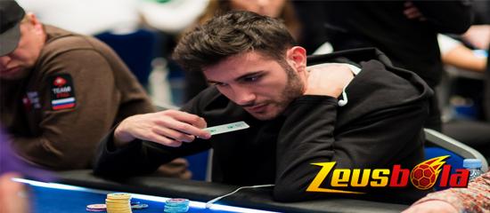 Senjata Ampuh Poker Online