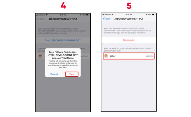 Panduan Lengkap Install Aplikasi Joker123 Android dan Ios