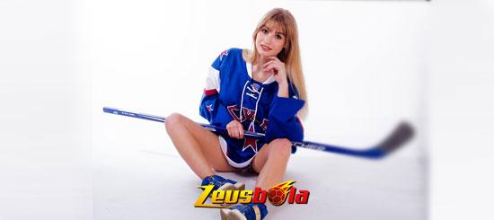 Ice Hockey Sbobet Online