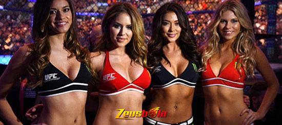 Cara Bermain Taruhan Tinju UFC Sbobet Online
