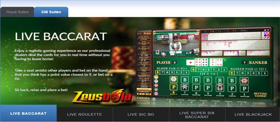 Cara Daftar Sbobet Casino Online Termudah