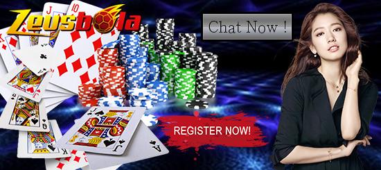 Situs Deposit Pulsa Judi Poker Terpercaya