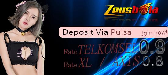 Fasilitas Bermain Poker Online Depo Pulsa Di Indonesia