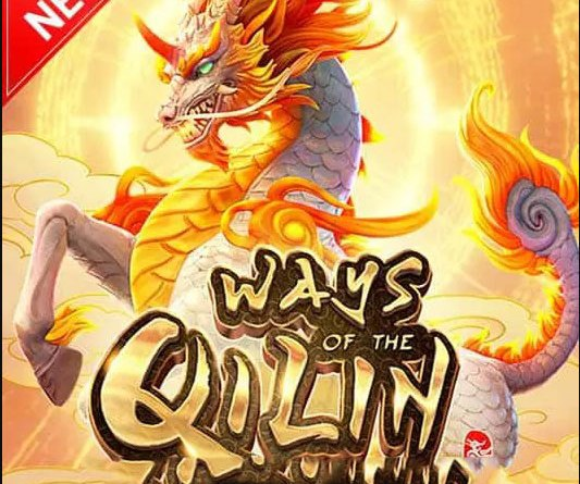 Rahasia Menang Ways of the Qilin Di Slot Zeusbola