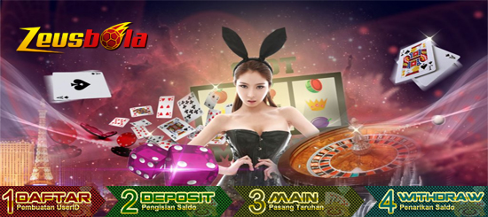 Tips Aman Bermain Judi Casino Online