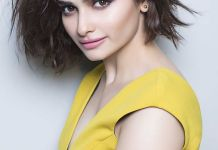 prachi desai will play police officer