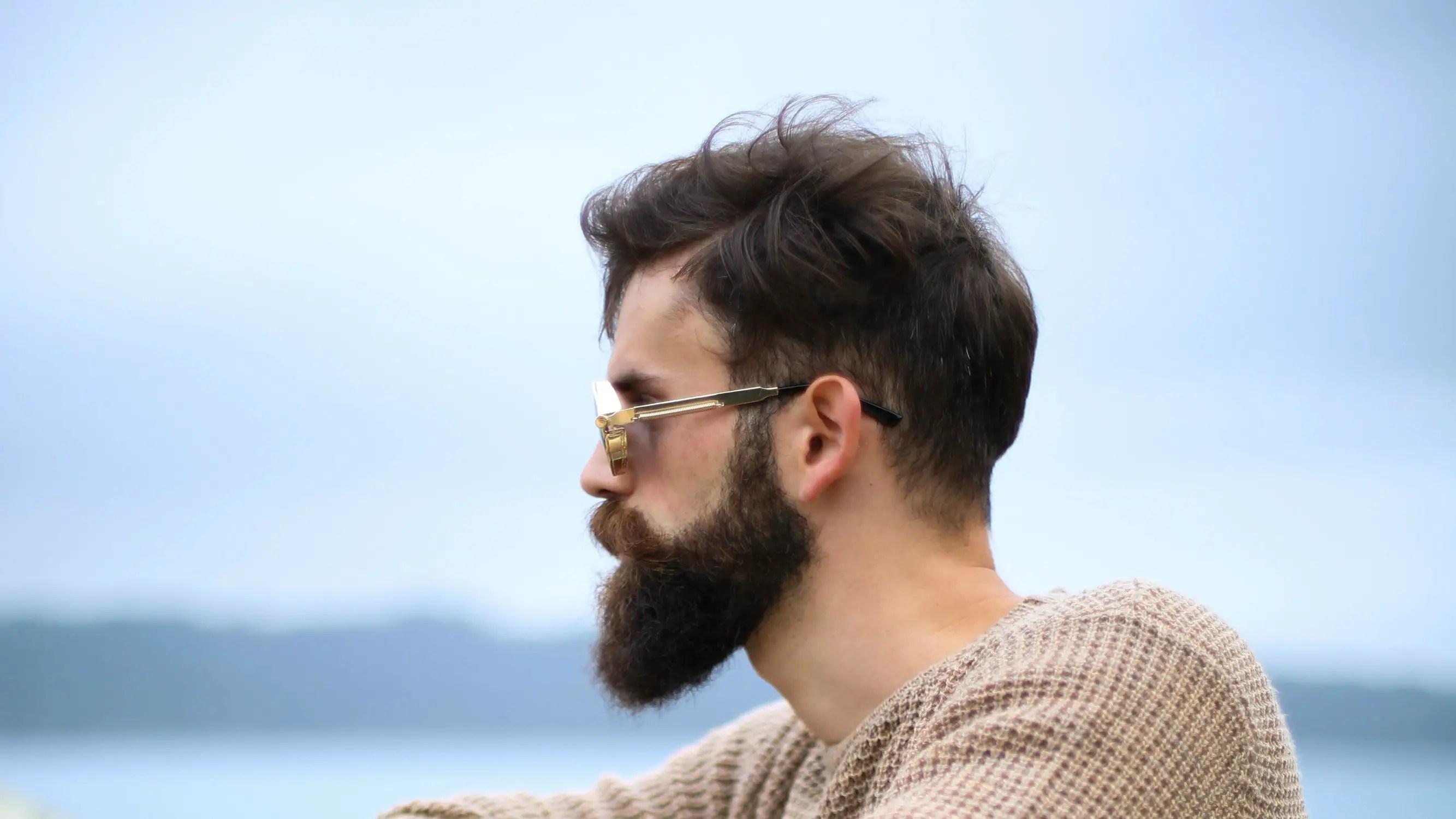 best beard styles for