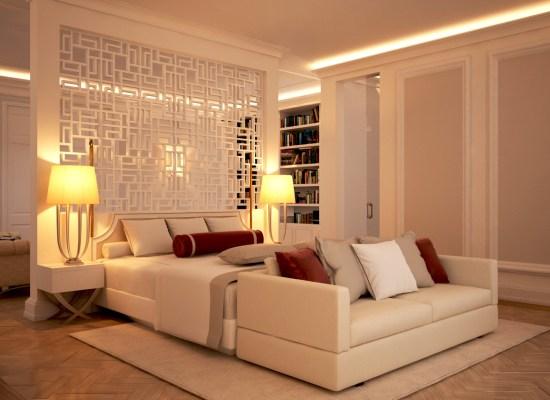 Classic Bedroom3