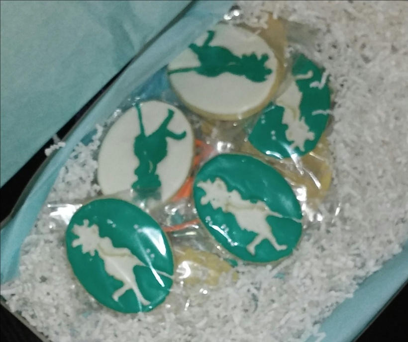 Abby Cookies