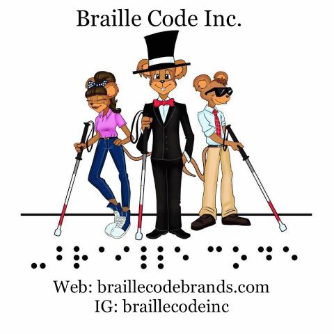Braille Code