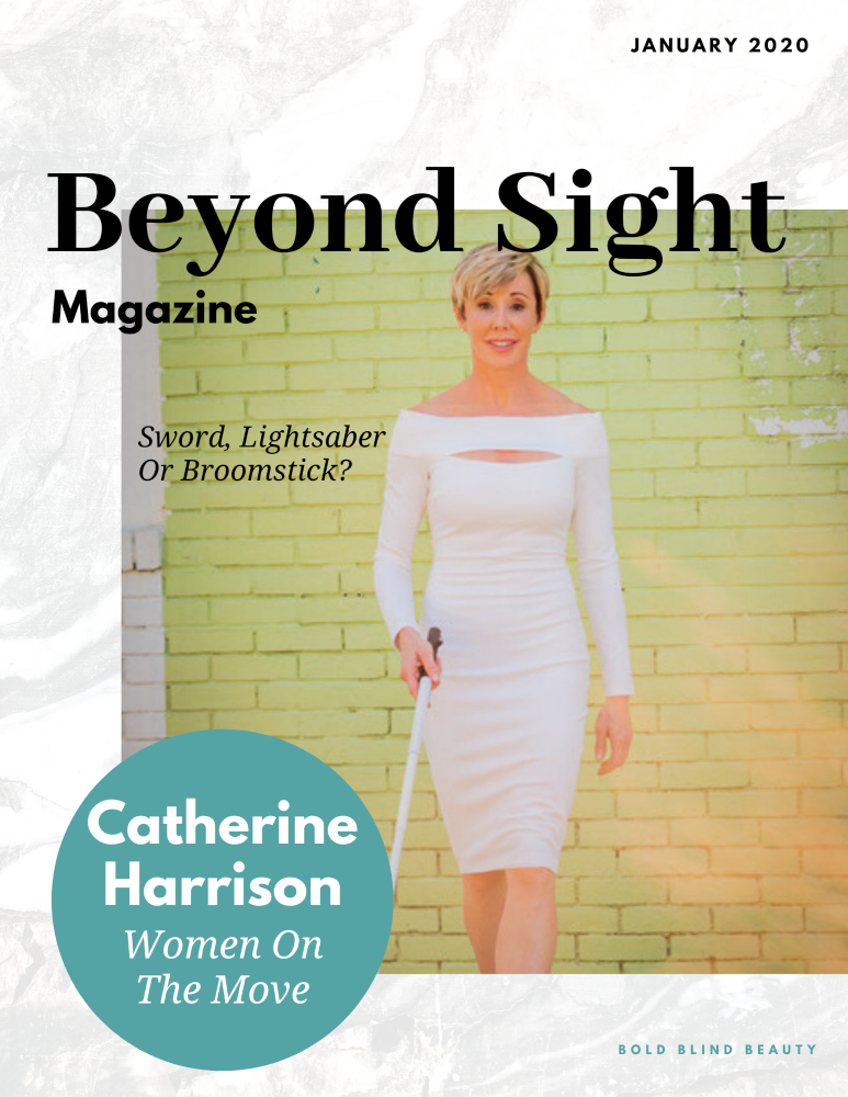 Beyond Sight cover Image is described in the body of the post.