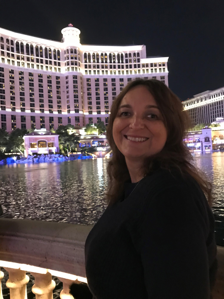 Resized Sylvia in Las Vegas 1