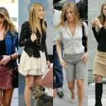 Rachel dresses