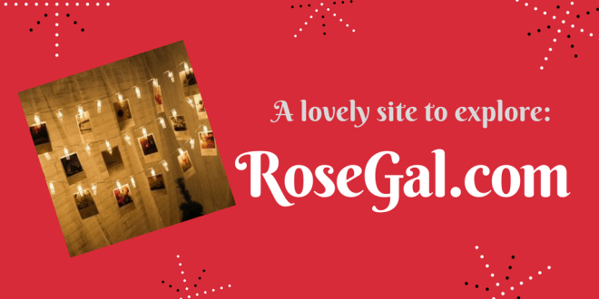 explore rosegal