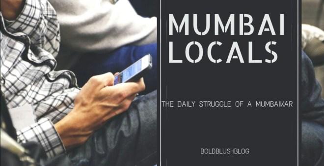 Mumbai locals