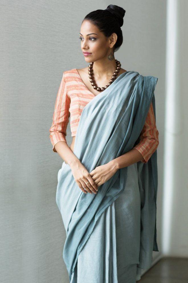 office saree