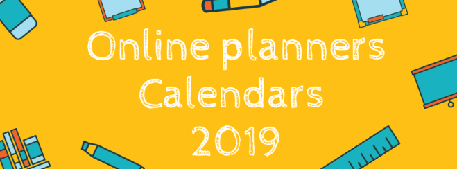 Online planners