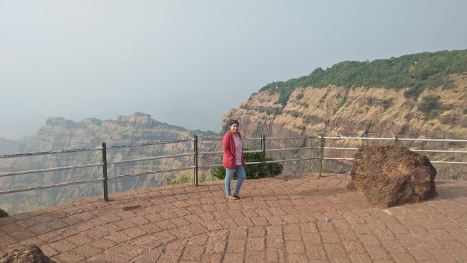 Pune to Mahabaleshwar diaries