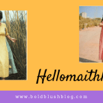Hellomaithlee