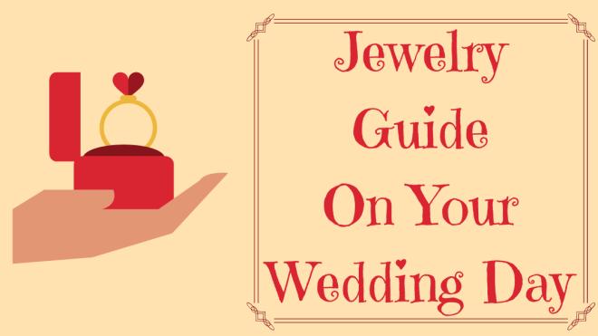 Jewellery Guide on Weddings