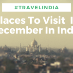 paces to visit in December