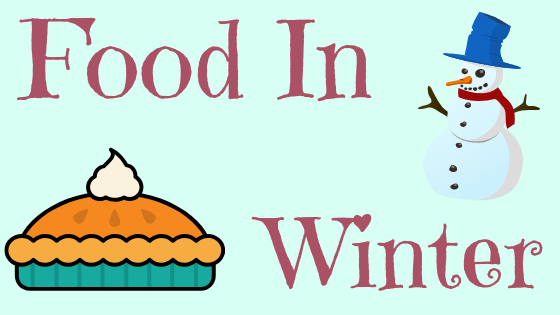 Food In Winter