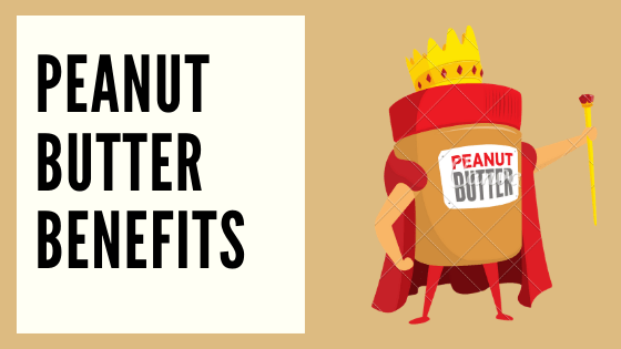 peanut butter benefits