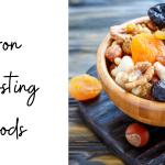 Iron Boosting Foods