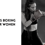 Beginners Boxing Guide for Women