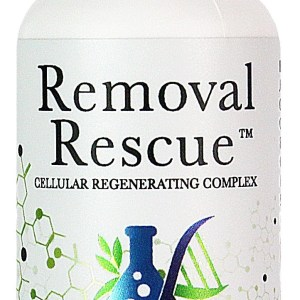 Removal Rescue bottle