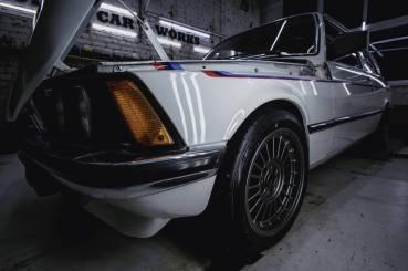 BOLD car works BMW E21 10