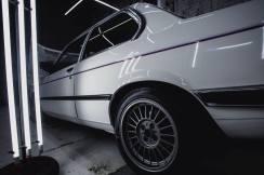 BOLD car works BMW E21 13