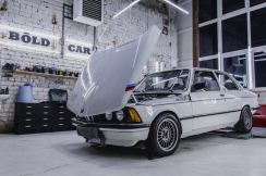 BOLD car works BMW E21 14