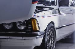 BOLD car works BMW E21 16