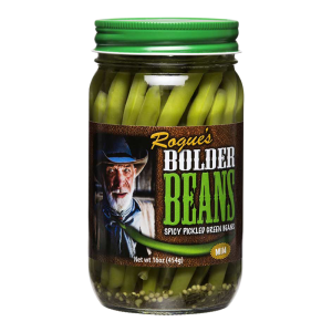 Bolder Bean Mild