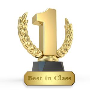 Best in class Talent Acquisition & Management?
