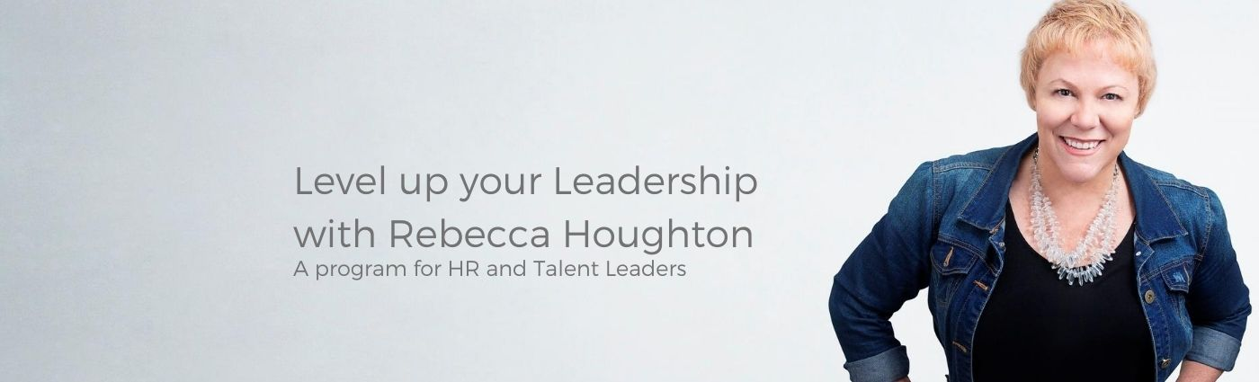 Level up your leadership for HR & Talent Leaders