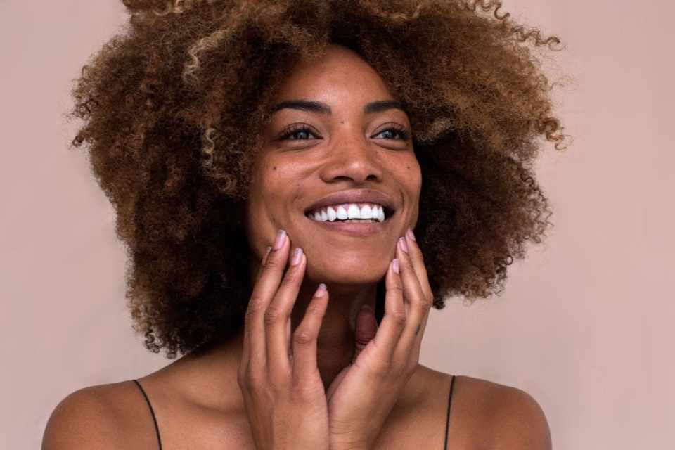 Fighting Frustrations of Natural Hair