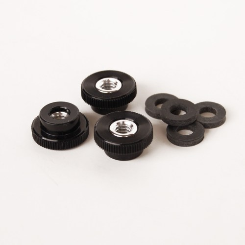 Extra Set of KNOBS for MSH (old style)